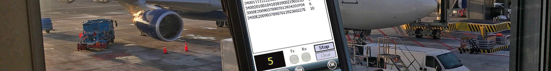AT870N UHF Component Monitoring