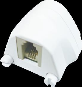 Micro USB to RJ 9